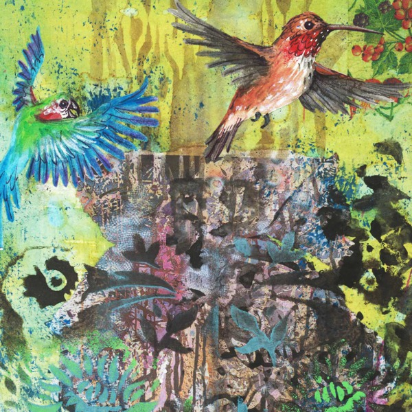 Paradies der Vögel