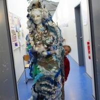 Mutter Meer_Ausstellungsabbau