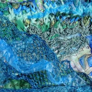 Meerjungfrauen_Detail